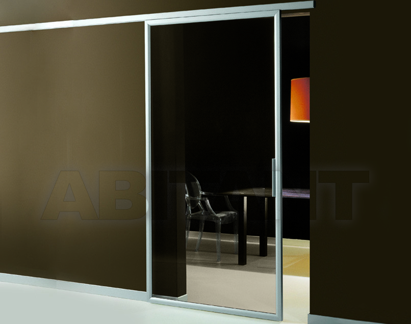 Купить Дверь  стеклянная Res Italia Doorscollection DORSIA Sliding door