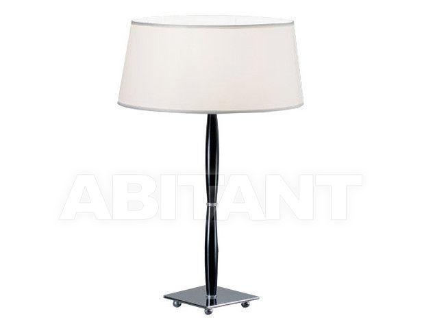 Купить Лампа настольная Maximilliano Strass  Contemporaneo 3112/LG