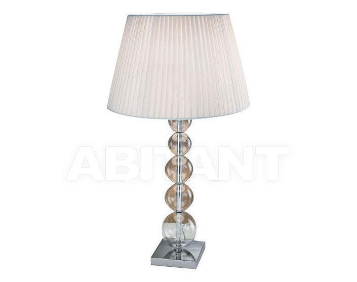Купить Лампа настольная Maximilliano Strass  Contemporaneo 3218/LG