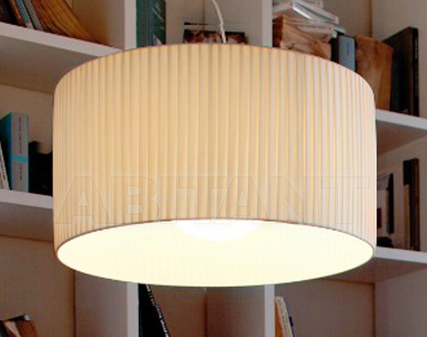 Купить Светильник Luci Italiane (Evi Style, Morosini) Classic FoG 50 So PLISSé