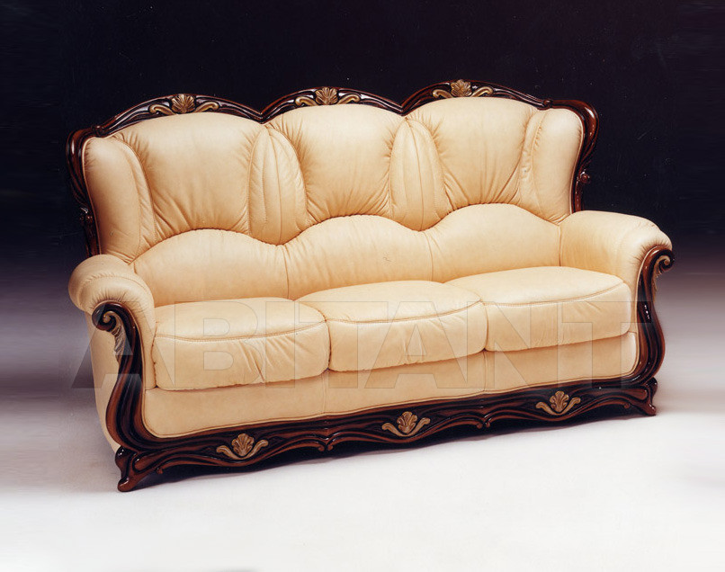 Купить Диван AGATA Satis S.p.A Collezione 2011 ALCAZAR 3 Seater/