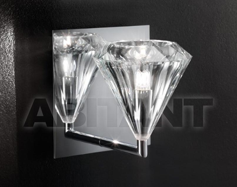 Купить Светильник Luci Italiane (Evi Style, Morosini) Classic 0900PA04CTAL 1