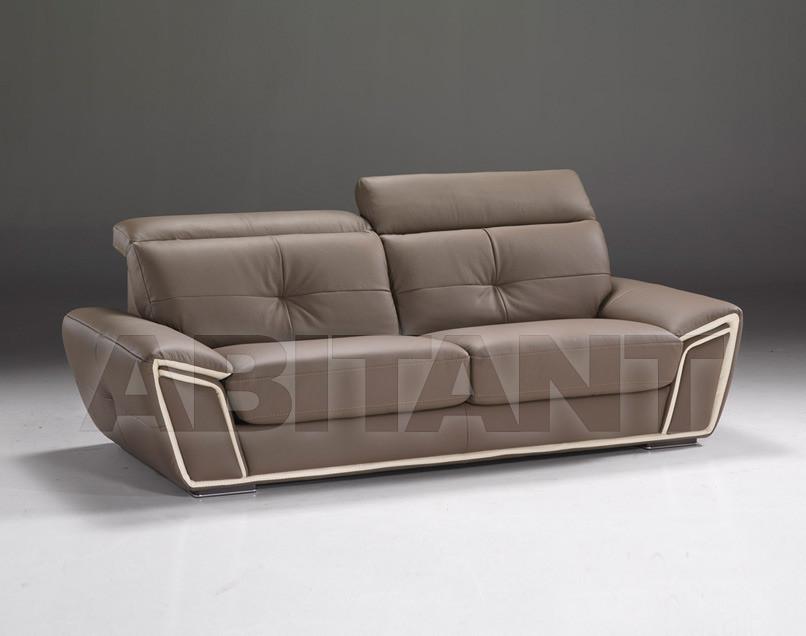 Купить Диван OXIGENE Satis S.p.A Collezione 2011 OXIGENE 3 Seater