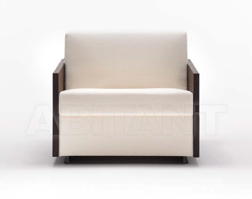 Купить Кресло BK Italia Divani 0119108