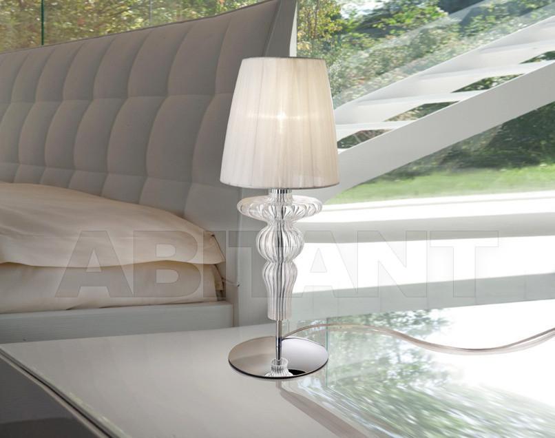 Купить Лампа настольная Luci Italiane (Evi Style, Morosini) Classic ES0620CO04BIAL