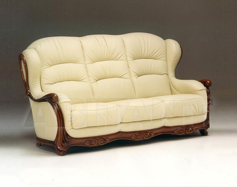 Купить Диван ROGER Satis S.p.A Collezione 2011 ROGER 3 Seater