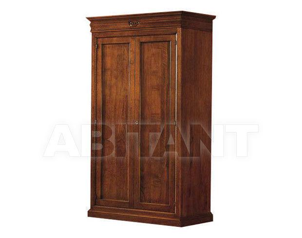 Купить Шкаф гардеробный ABC mobili in stile Angelika 20AA01/AA