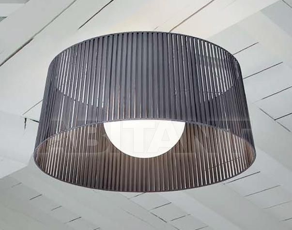 Купить Светильник Luci Italiane (Evi Style, Morosini) Classic 0480PL08NOIN