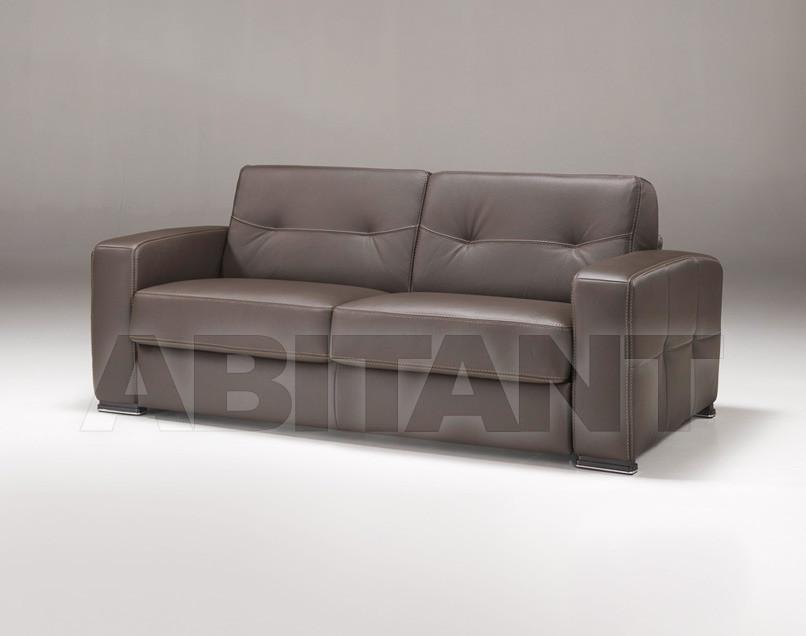 Купить Диван NEMO Satis S.p.A Collezione 2011 NEMO 3 Seater