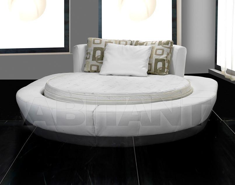 Купить Кровать ELIO Satis S.p.A Collezione 2011 ELIO