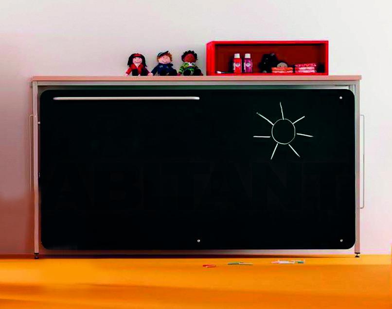 Купить Кровать детская Piferrer Baby D601