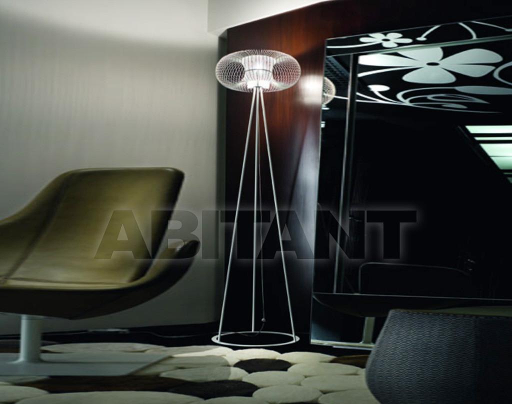 Купить Торшер Luci Italiane (Evi Style, Morosini) Classic 0450TE04SAAL