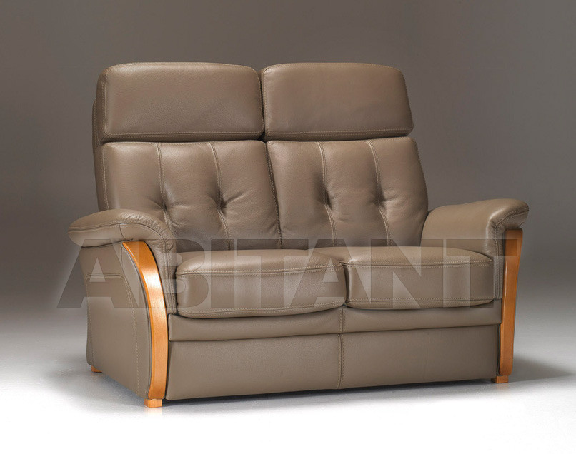Купить Диван BALTIC Satis S.p.A Collezione 2011 BALTIC 2 Seater