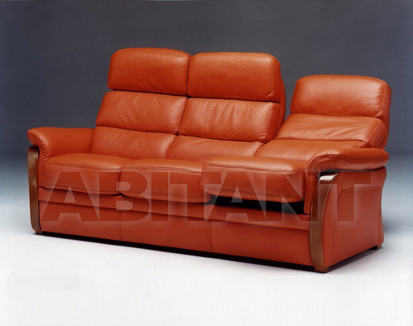 Купить Диван BANZAI Satis S.p.A Collezione 2011 BANZAI 3 Seater