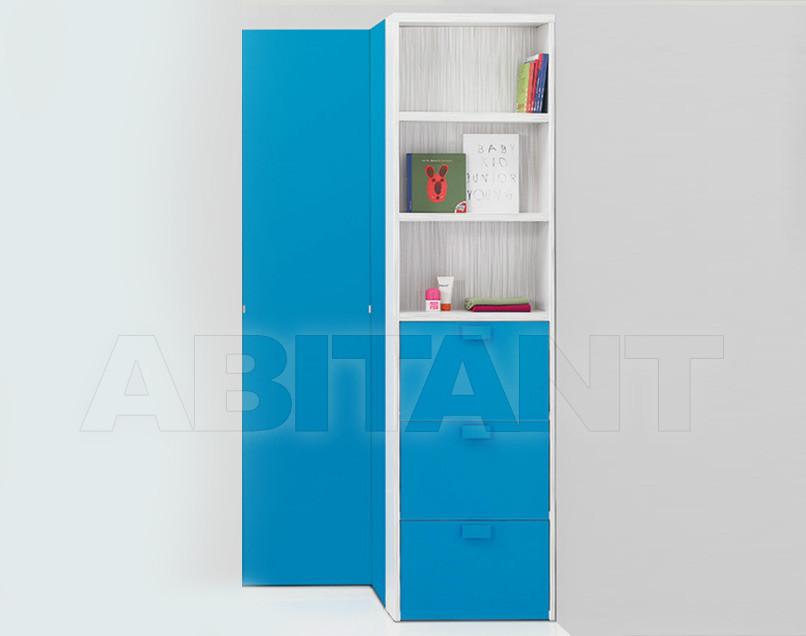 Купить Шкаф детский Piferrer Baby A411
