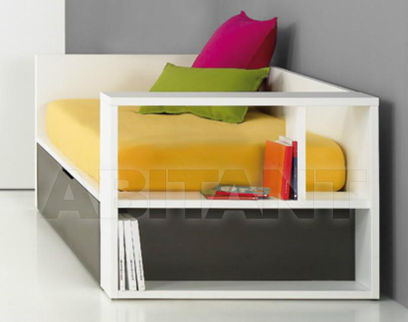 Купить Кровать детская Piferrer Baby N536