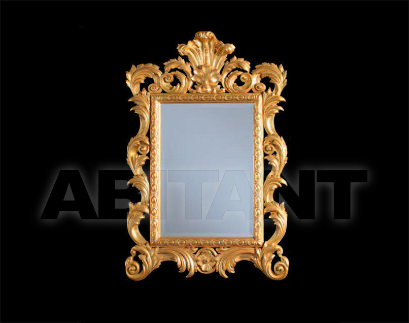 Купить Зеркало настольное Zanaboni snc  E N T R A N C E SP/04