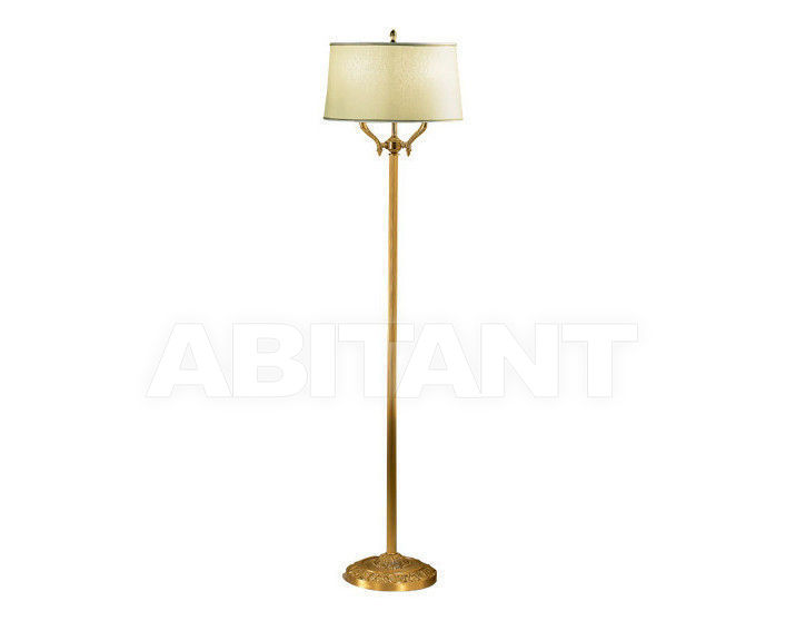 Купить Лампа напольная Maximilliano Strass  Classico 3006/P