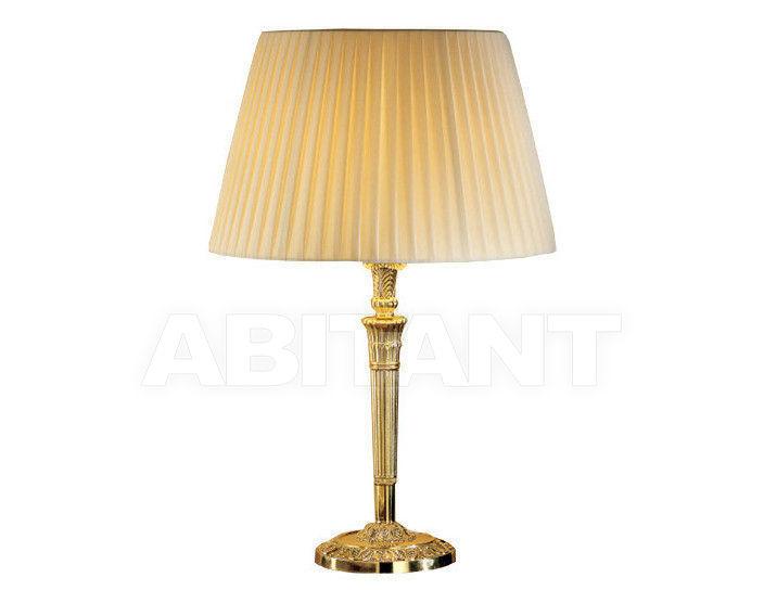 Купить Лампа настольная Maximilliano Strass  Classico 3004/LG