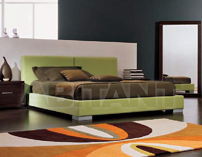 Купить Кровать NOTTINGHAM MD House Gruppi 8270