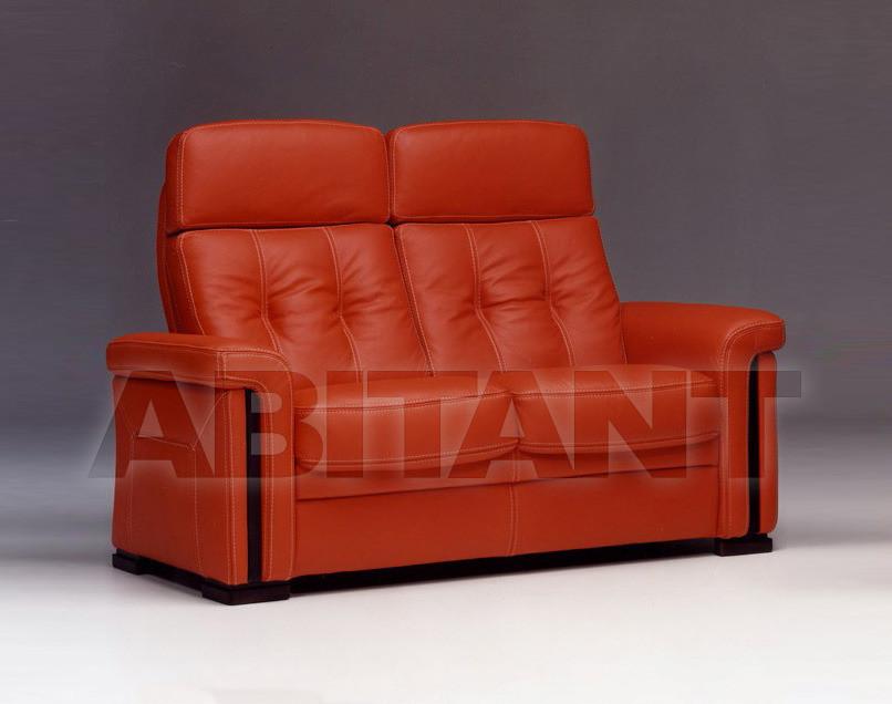 Купить Диван ORFEO Satis S.p.A Collezione 2011 ORFEO 2 Seater