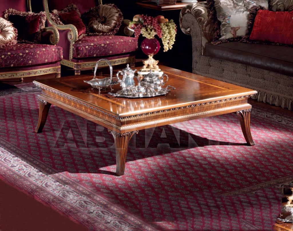 Купить Столик кофейный Zanaboni snc  T A B L E 590