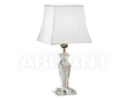 Купить Лампа настольная Maximilliano Strass  Classico 3214/LP/O24