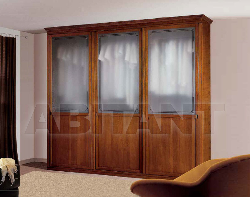 Купить Шкаф гардеробный Beta Mobili I Classici 00609TVD-25
