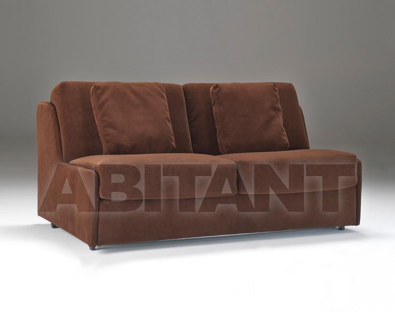 Купить Диван DINO-S Satis S.p.A Collezione 2011 DINO-S 3 Seater mat. 140