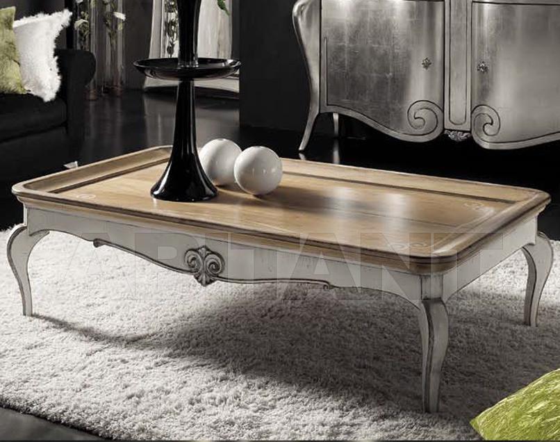 Купить Столик журнальный Busatto Mobili The Fragrance Of The Beauty FR222