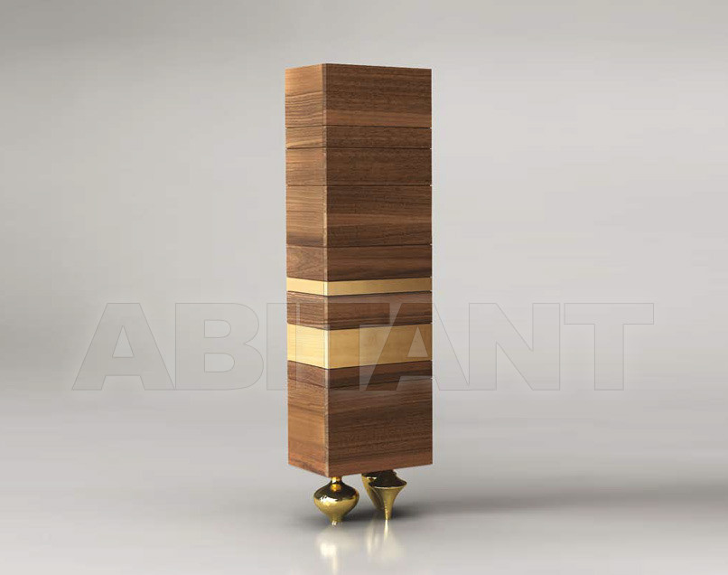 Купить Комод IL Pezzo Mancante 2012 mobile alto - tall cabinet