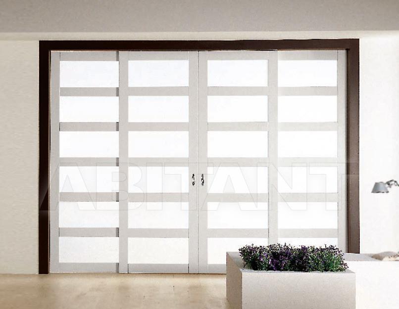 Купить Дверь деревянная Bosca Venezia Exit-entry Exit 04 sliding