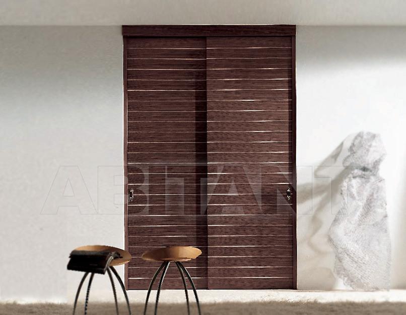 Купить Дверь деревянная Bosca Venezia Exit-entry Exit 07 sliding