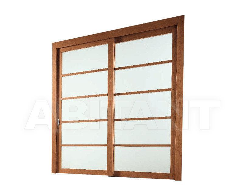 Купить Дверь деревянная Bosca Venezia Exit-entry Entry 01 sliding