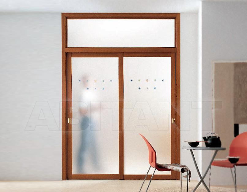 Купить Дверь деревянная Bosca Venezia Exit-entry Entry 07