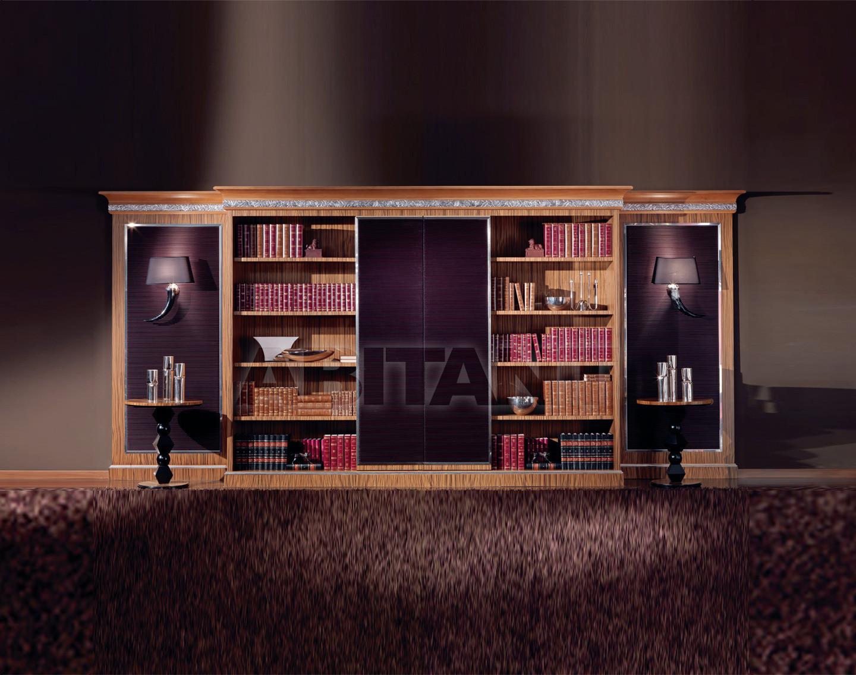 Купить Библиотека Zanaboni snc  K I R A V/4400