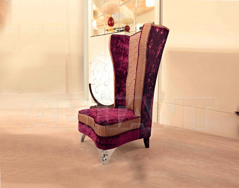 Купить Кресло Zanaboni snc  K I R A CHANDELIER