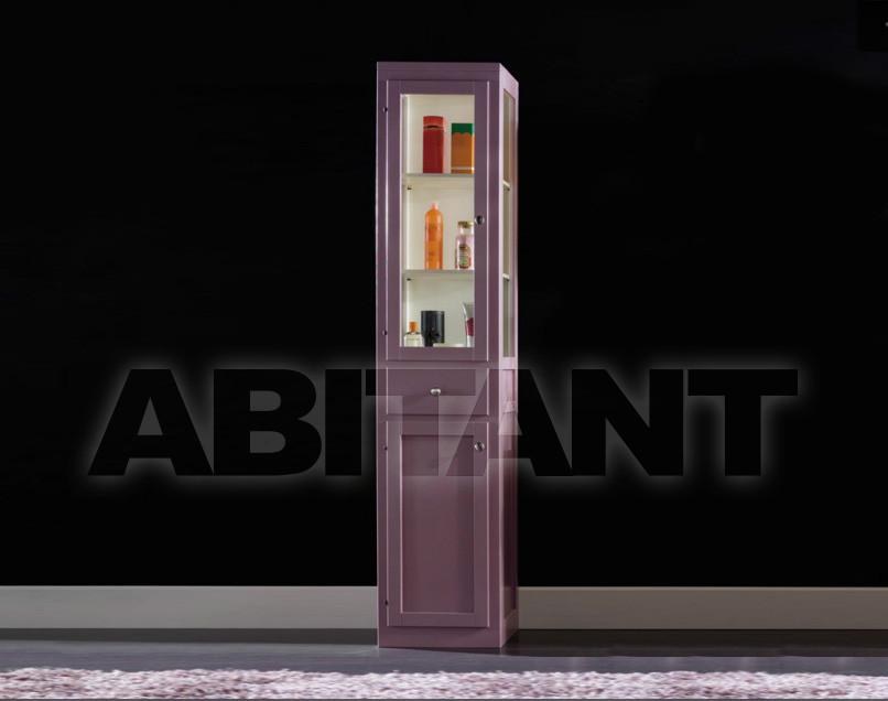 Купить Шкаф для ванной комнаты Klassik Italy Bagno 600.29/SX