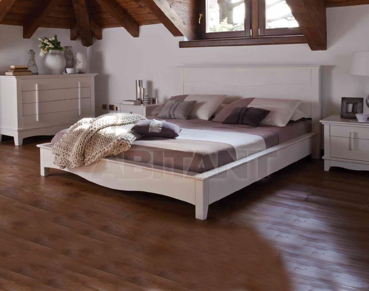 Купить Кровать Grattarola Alpiles 0401A