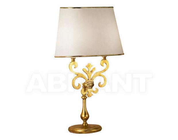 Купить Лампа настольная Maximilliano Strass  Classico 3000/L2