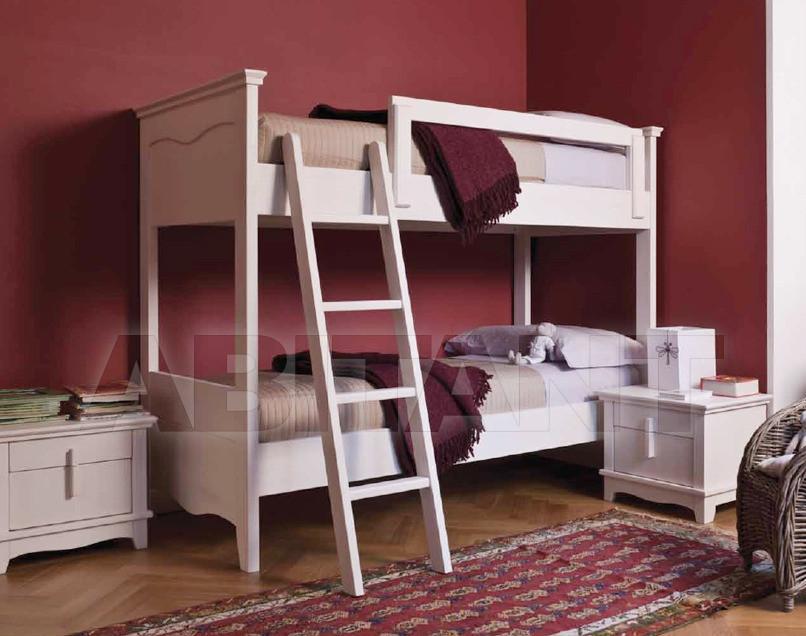 Купить Кровать детская Grattarola Alpiles 0428A