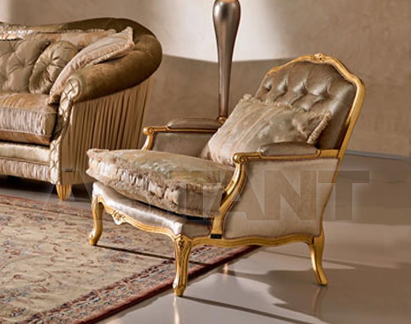 Купить Кресло Keoma Salotti  Classic elsa