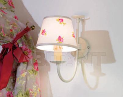 Купить Светильник настенный Klassik Italy Klassik Junior AP003