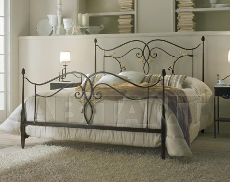 Купить Кровать Lamp 2 I Classici 942 MIRTILLO