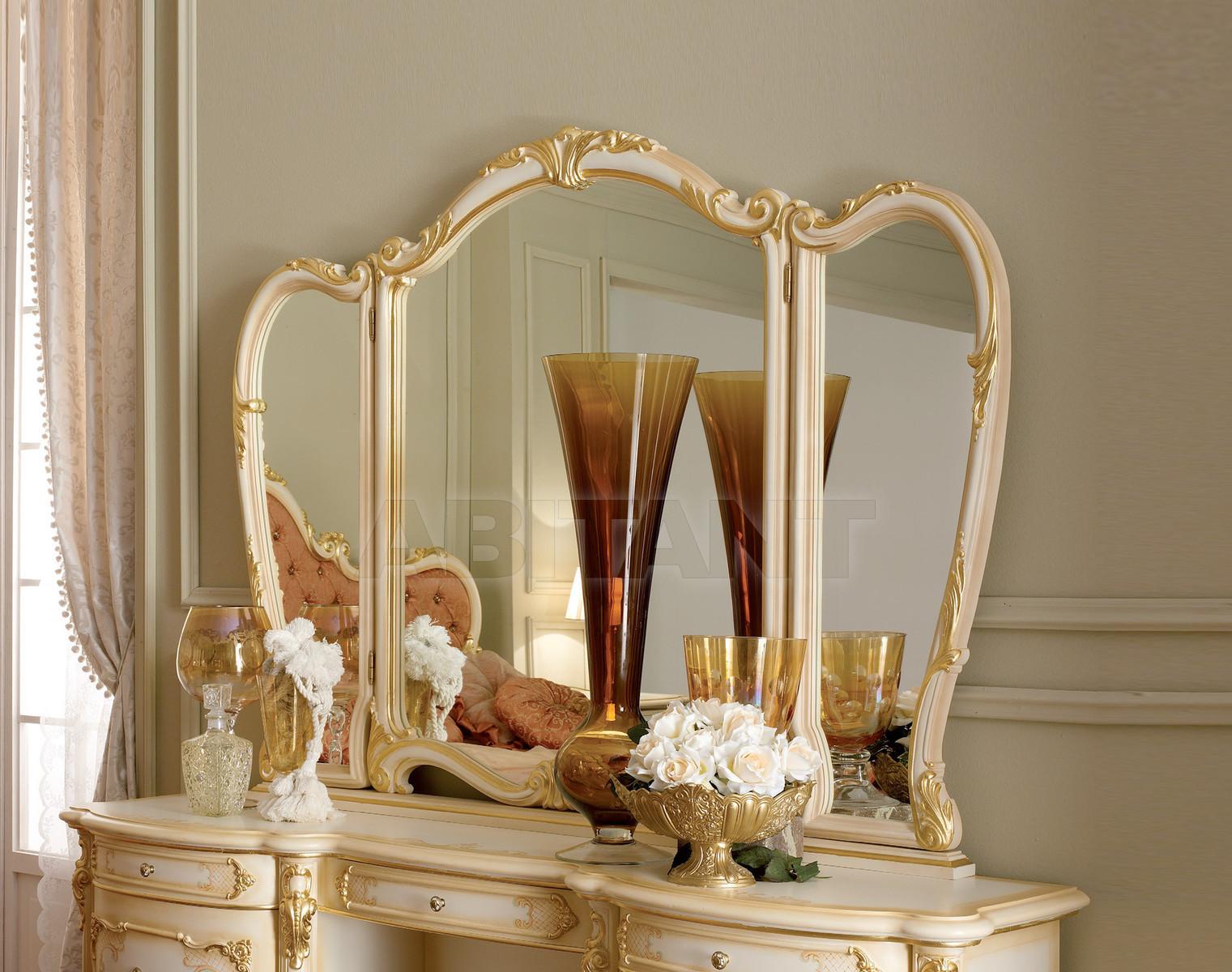 Купить Зеркало настенное ROYAL Alberto & Mario Ghezzani I Classici A.12