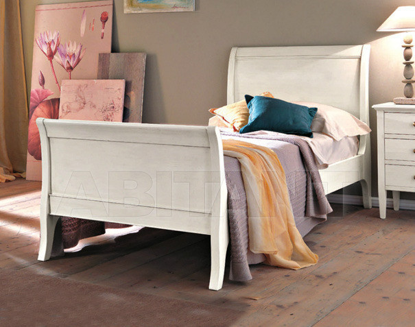 Купить Кровать детская  Klassik Italy Klassik Junior PR005