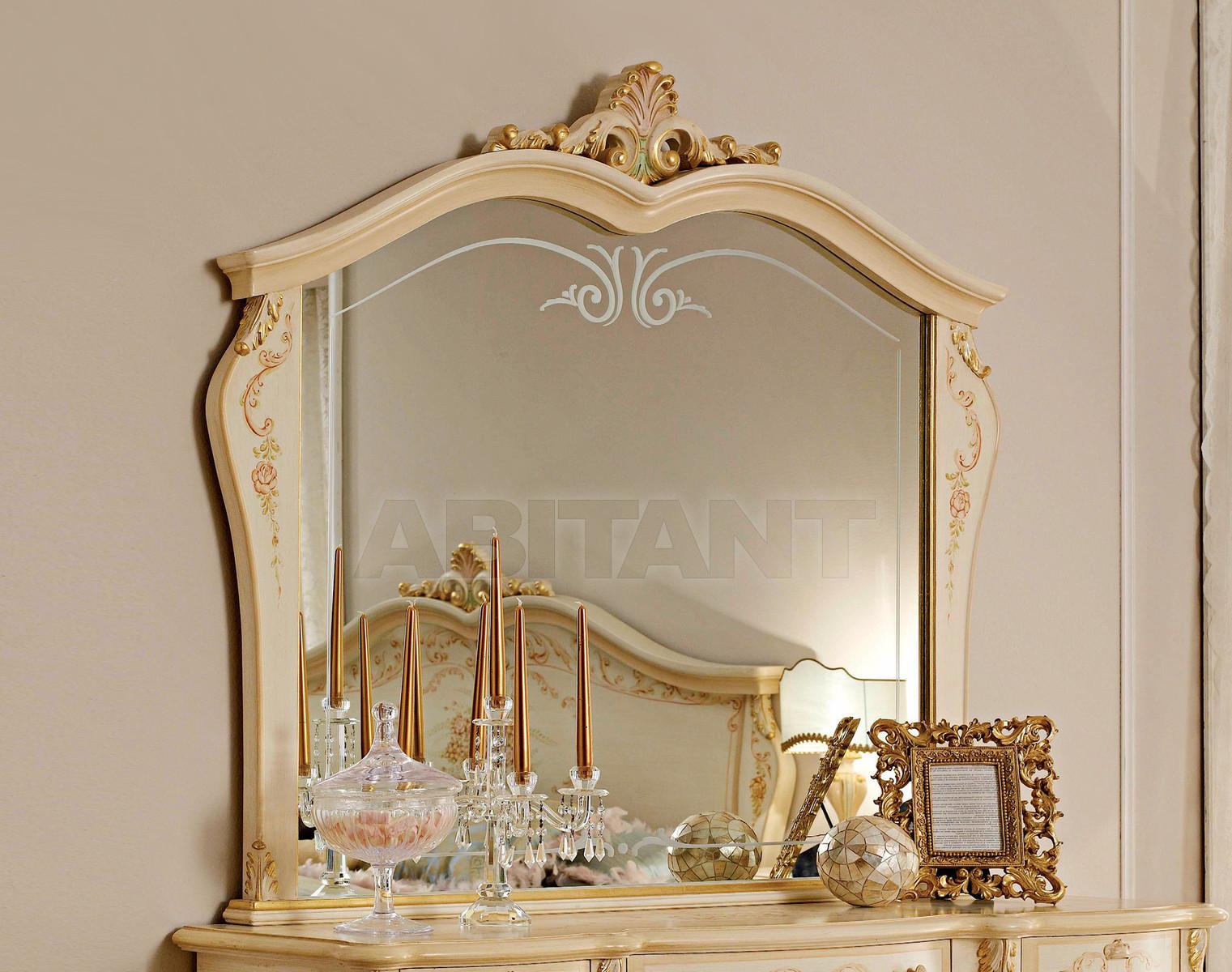 Купить Зеркало настенное REGENCY Alberto & Mario Ghezzani I Classici C.112
