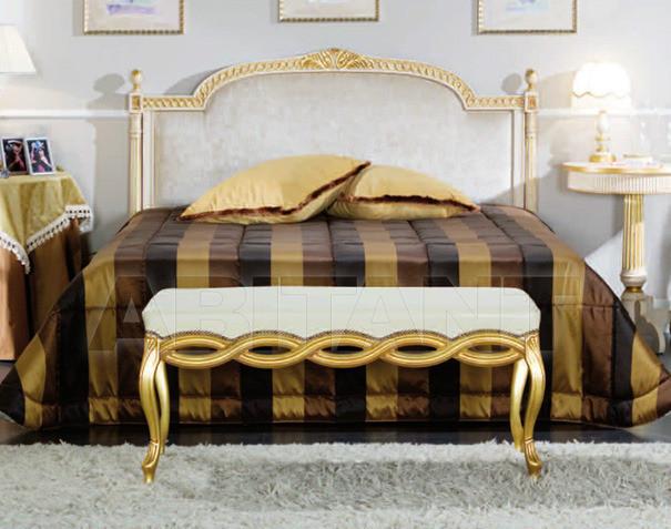 Купить Кровать Klassik Italy Klassik Junior LN001