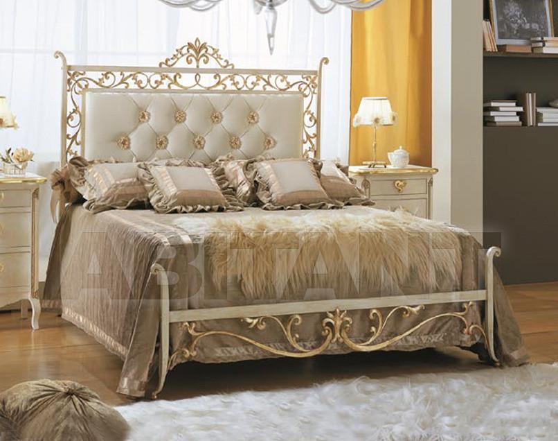 Купить Кровать Lamp 2 I Classici 992 FLORIS