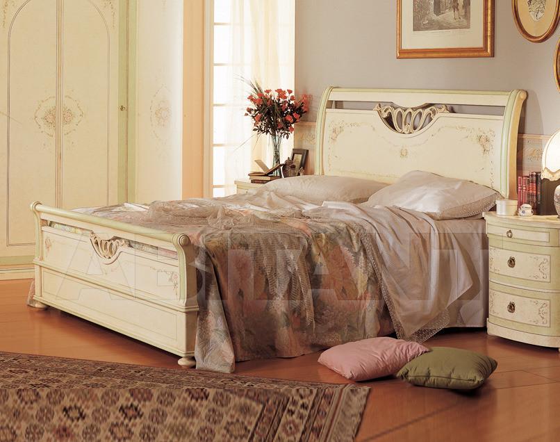 Купить Кровать DONATELLA Alberto & Mario Ghezzani I Classici E.203